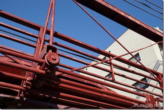八幡橋 旧弾正橋