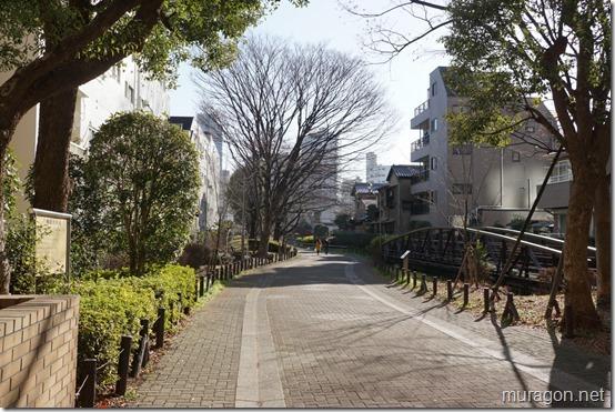 八幡堀遊歩道