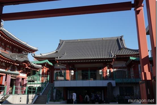 法乗院(深川えんま堂)