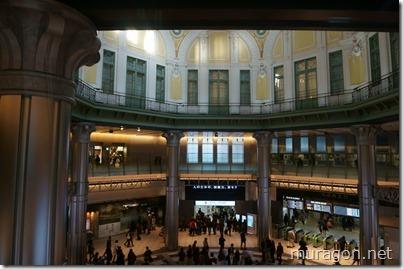 東京駅 丸の内北口