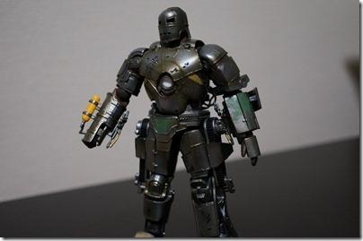 アイアンマン マーク1