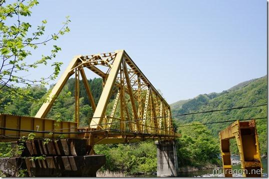 第二十五閉伊川橋梁