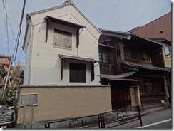 旧伊勢屋質店 樋口一葉ゆかりの質店