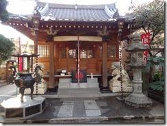 こんにゃくえんま「源覚寺」