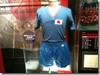 東京オリンピック ユニフォーム