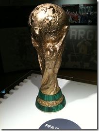 ワールドカップ レプリカ