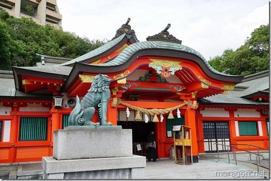 岐阜市金神社