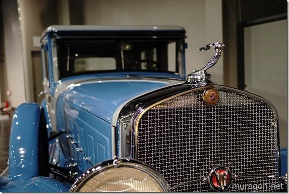 キャデラック シリーズ452A(1931年アメリカ)