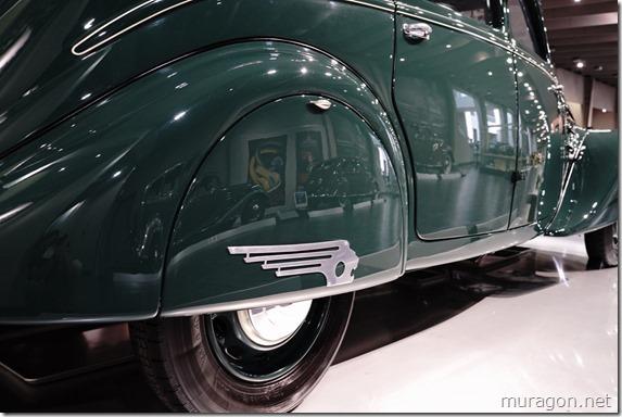 プジョー 402 (1938フランス)
