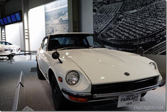 ニッサン フェアレディ Z432(1970年)