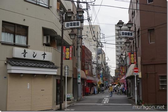 田端銀座商店街
