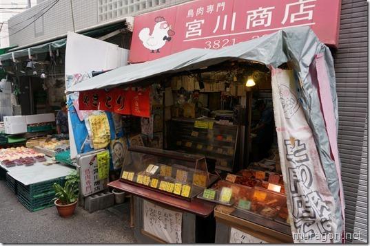 鶏肉専門 宮川商店