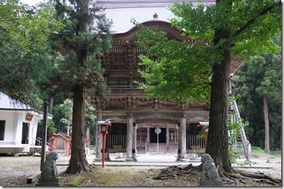 音羽山「清水寺」