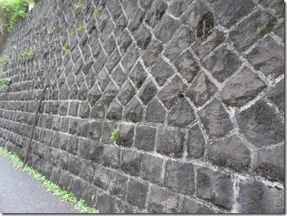 甲武鉄道石垣