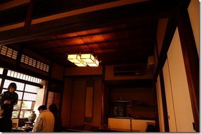 2階cafe