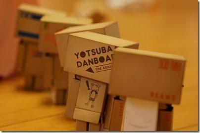 「よつばとダンボー展」記念入場チケット付きVer.ダンボー レビュー