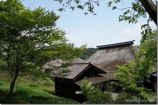 風の沢ミュージアム里山公園