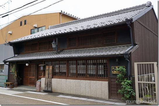 空穂屋(カフェ、ギャラリー)
