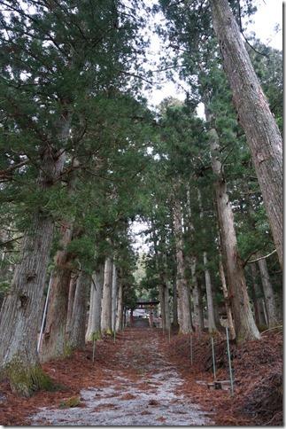 六神石神社