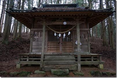 伊豆神社(伊豆権現)