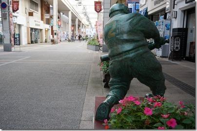 山田 太郎(やまだ たろう) 『ドカベン』