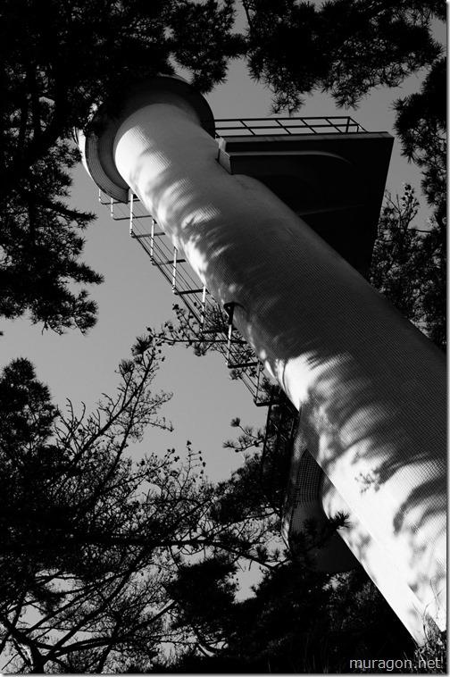 岩井崎 灯台