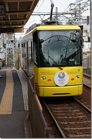 東京オリンピックエンブレム