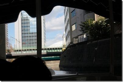 日本橋川 始点