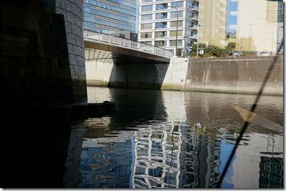 神田川と合流