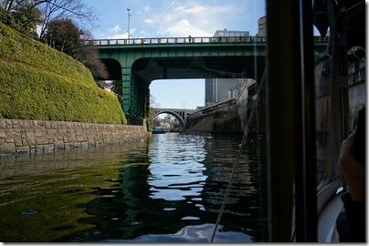 お茶の水橋と聖橋