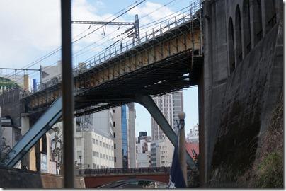 総武線神田川橋梁