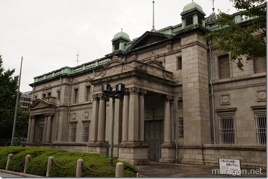 日本銀行大阪支店