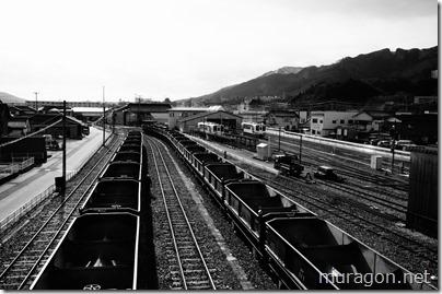 岩手開発鉄道の貨車