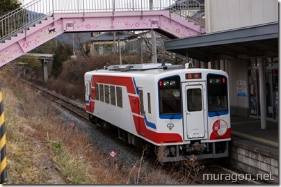 三陸鉄道36‐700形