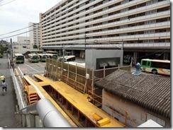 東京都交通局品川自動車車庫